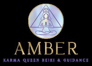 Amber D. McMahon Logo